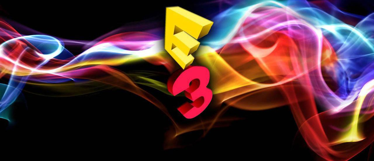 E3 Announcmants
