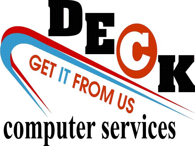 Deck Computer Services